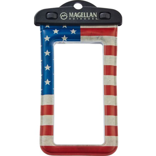 Magellan Outdoors Waterproof Phone Case - view number 1