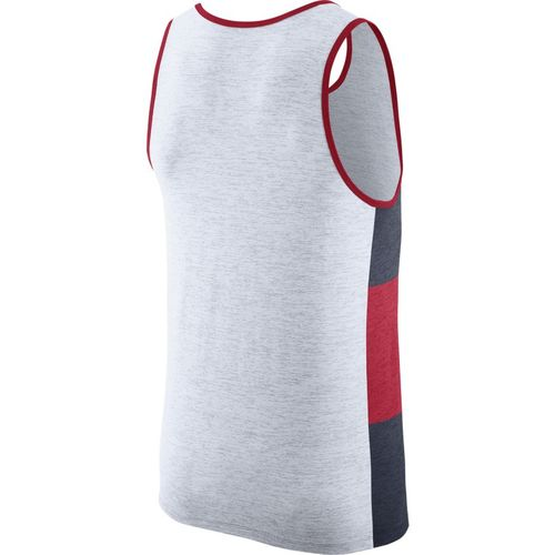 Nike™ Men's Houston Texans Dry Stripe Tank Top - view number 2