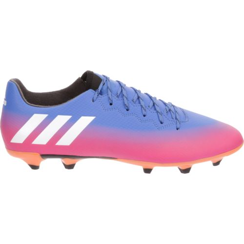 Discount Sale Adidas X 15.3 In Indoor Leather Football Boots Mens Gold/Black/Pink Online Store