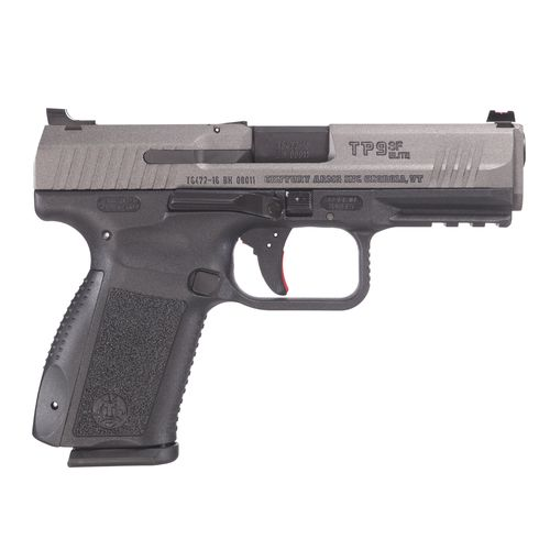 Century Arms TP9SF Elite 9mm Luger Pistol