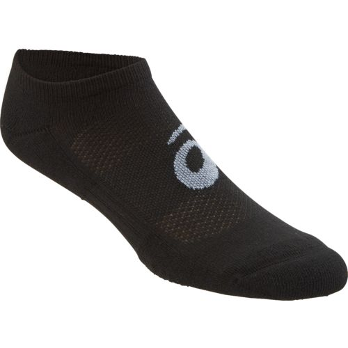 ASICS® Men's Invasion™ No-Show Socks 6 Pairs