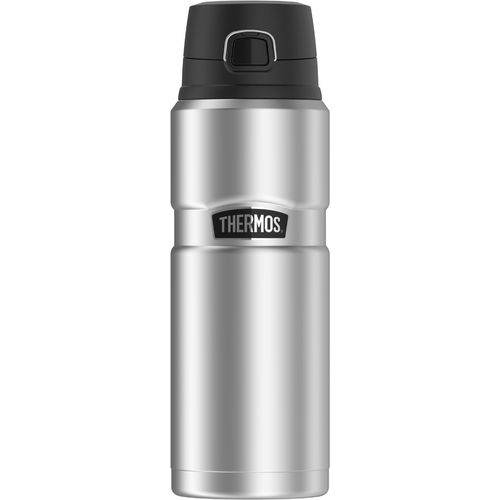 Display product reviews for Thermos® 24 oz. Stainless-Steel Drink Bottle