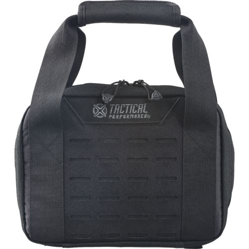 Tactical Performance Single Pistol Case