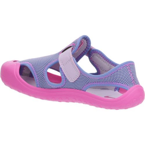 Nike Girls' Sunray Protect Shoes - view number 3