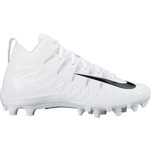 Display product reviews for Nike Boys' Alpha Menace Varsity Football Cleats