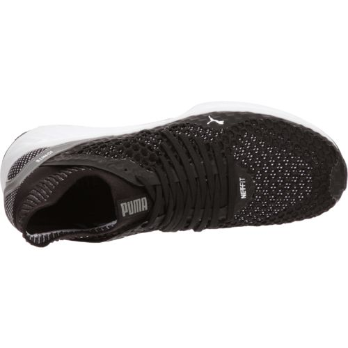 PUMA Men's IGNITE NETFIT Running Shoes - view number 4