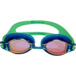 Nike Chrome Mirror Training Swim Goggle - view number 1