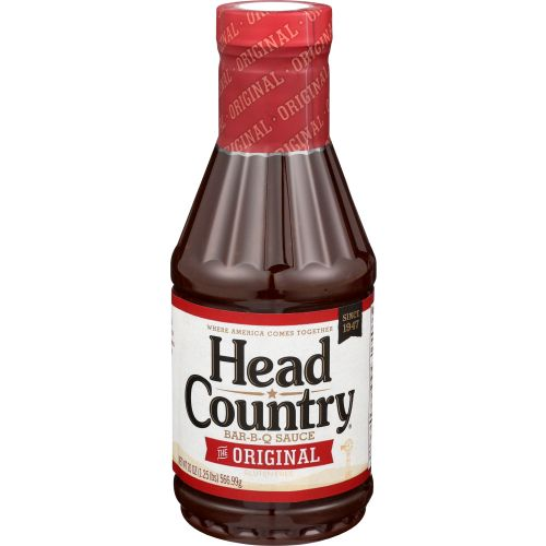 Head Country BBQ Sauce - view number 1