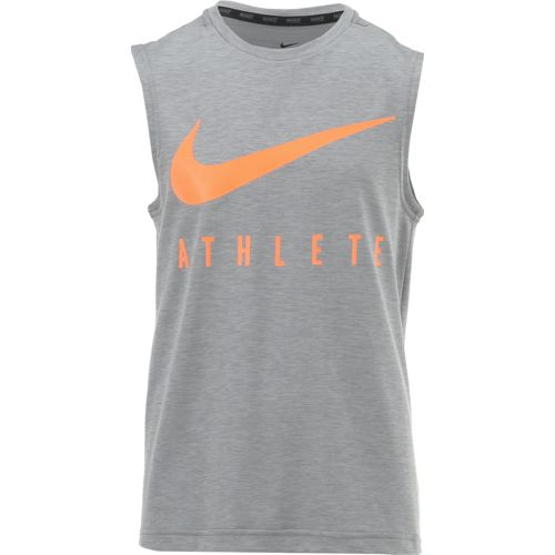 Nike Boys' Breathe Training Top - view number 1