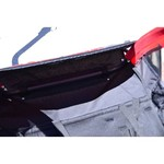 Allen Sports 2-Child Bicycle Trailer - view number 4