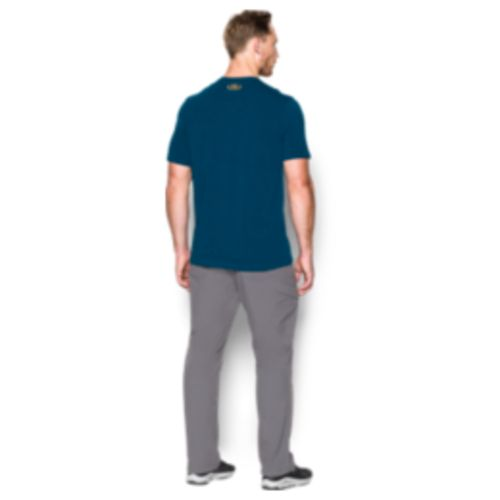 Under Armour Men's Bad Fish T-shirt - view number 5