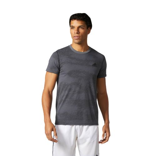 adidas Men's Ultimate Camo T-shirt - view number 5