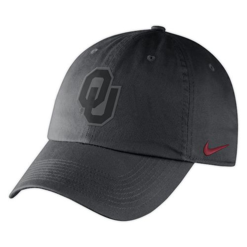 Nike™ Men's University of Oklahoma Heritage86 Matte Cap