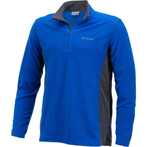 Columbia Sportswear Men's Klamath Range II 1/2 Zip Jacket - view number 3
