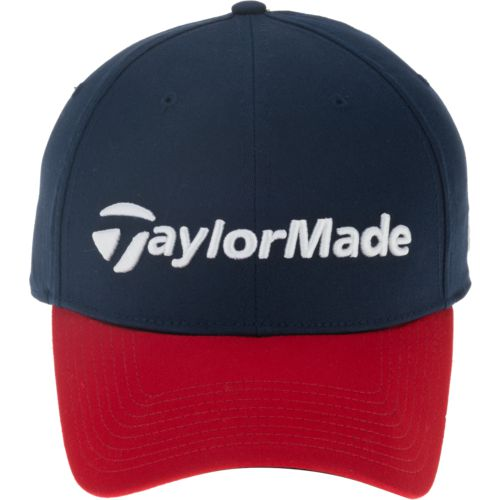 TaylorMade Men's New Era 39THIRTY Fitted Hat