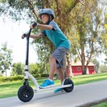Pulse Kids' DX1 Freestyle Dirt Scooter - view number 6