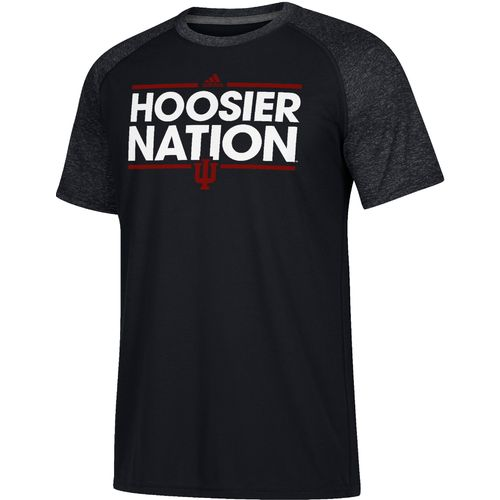 adidas Men's Indiana University Dassler Local T-shirt