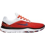 Nike Men's Clemson University Free Trainer V7 Week Zero Training Shoes - view number 1