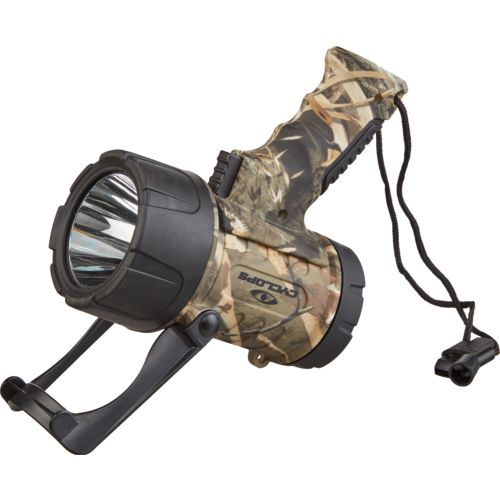 Cyclops LED Handheld Waterproof Spotlight - view number 2