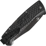 SOG Traction Folding Tanto Knife - view number 2