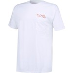 Salt Life Men's Trout Attack Short Sleeve T-shirt - view number 3