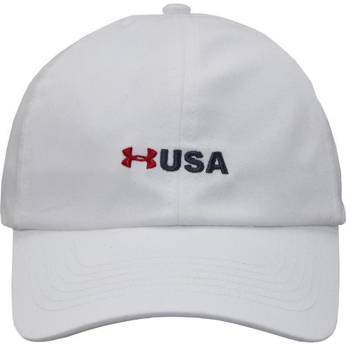 Under Armour Women's USA Armour Cap