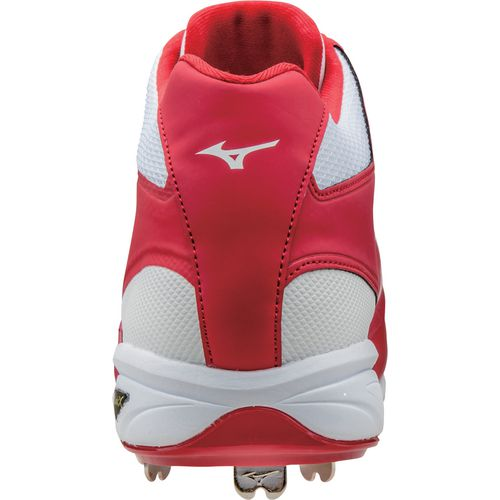 Mizuno Men's Dominant IC Baseball Cleats - view number 5