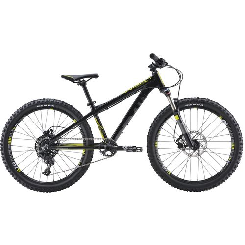 Diamondback Boys' Sync'r 24 in 11-Speed Mountain Bicycle - view number 2