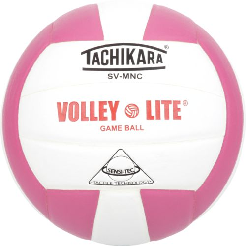 Display product reviews for Tachikara® Volley-Lite® Volleyball