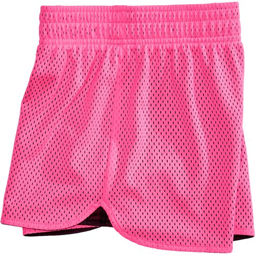 Display product reviews for BCG Girls' 3 in Basic Mesh Basketball Short