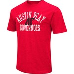 Colosseum Athletics Men's Austin Peay State University Vintage T-shirt - view number 1
