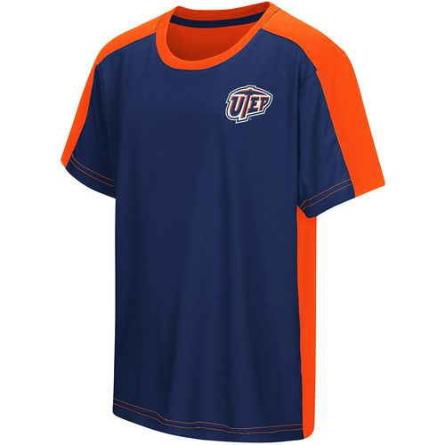 Colosseum Athletics Boys' University of Texas at El Paso Short Sleeve T-shirt