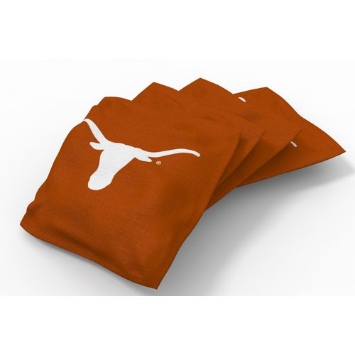 Wild Sports University of Texas Beanbag Set
