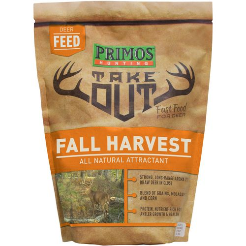 Primos Take Out Fall Harvest 5 lbs Deer Attractant