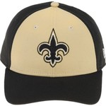 New Era Men's New Orleans Saints 9FORTY The League Blocked Cap - view number 1