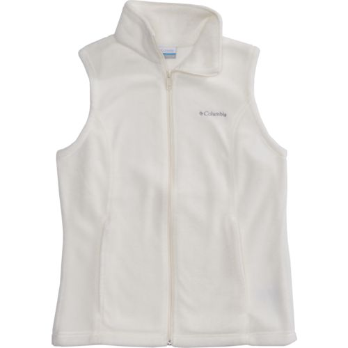 Display product reviews for Columbia Sportswear Women's Benton Springs Vest