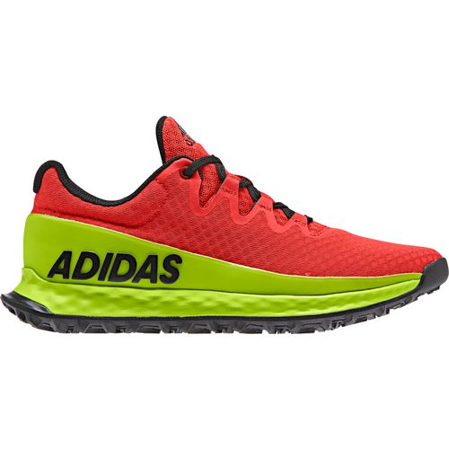 Display product reviews for adidas Boys' Vigor Bounce J Trail Running Shoes