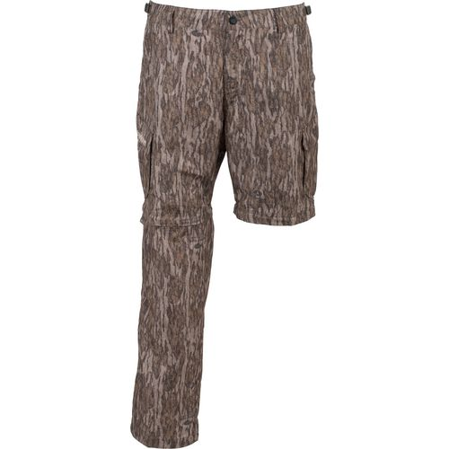Display product reviews for Magellan Outdoors Men's Eagle Pass Deluxe Pants