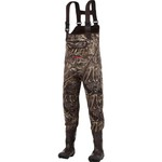 Winchester Men's Wolf Creek II Realtree Max-5 Chest Wader - view number 3