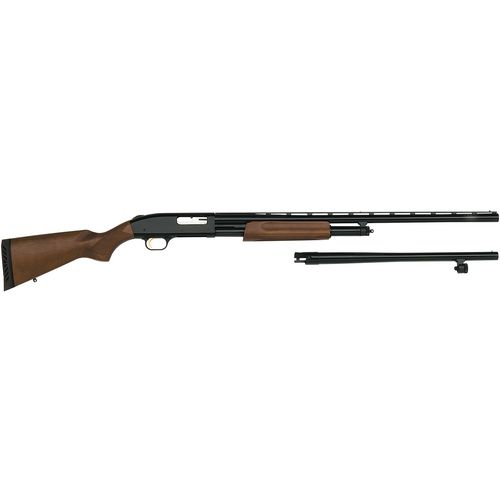 Mossberg 500 Field/Security Combo 12 Gauge Shotgun