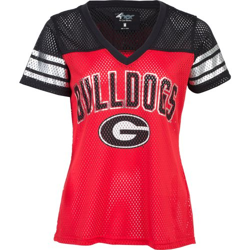 G-III for Her Women's University of Georgia All-American T-shirt