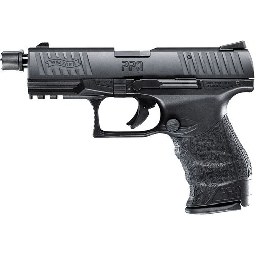 Walther PPQ M2 SD Tactical .22 LR Pistol