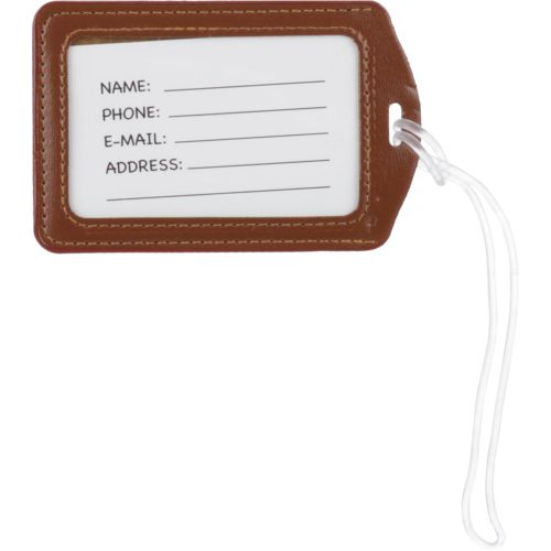 Lanyards & Luggage Tags