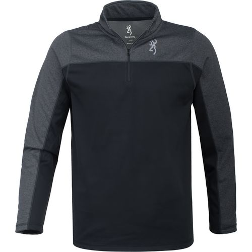 Browning Men's 1/4-Zip Pullover