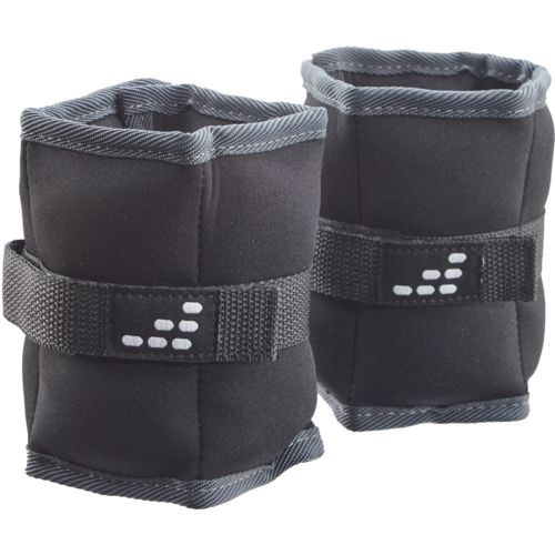 BCG 2 lbs Neoprene Walking Weights