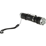 Guard Dog Security Apex Steel-Ended Flashlight - view number 1
