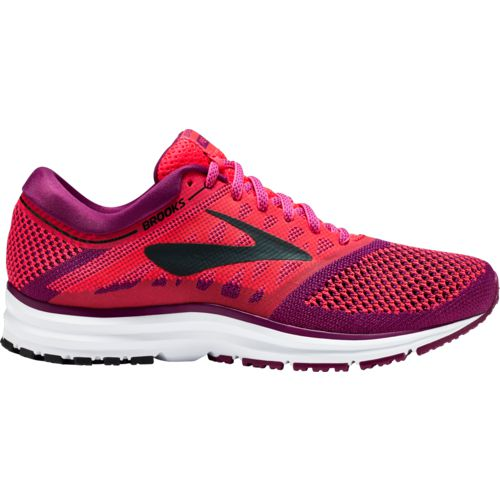 Display product reviews for Brooks Women's Revel Running Shoes