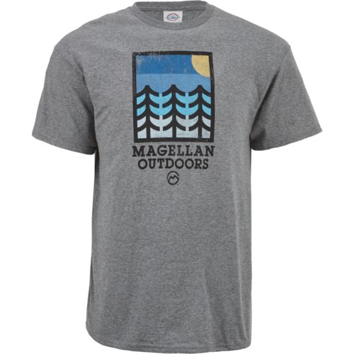 Magellan Outdoors Men's Tree Line T-shirt