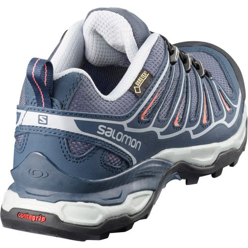 Shopping Product  Q Salomon Waterproof Hiking Shoe Size
