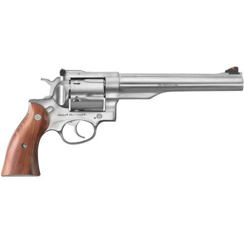 Display product reviews for Ruger Redhawk Stainless .44 Remington Magnum Revolver